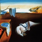 The Persistence of Memory - Salvador Dali (1931)