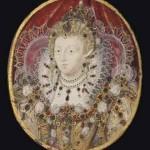 Elizabeth I, circa 1595/1600