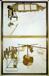 duchamp_bride-stripped-bare-by-her-bachelors-the-large-glass