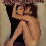 John Lennon and Yoko Ono - Annie Leibovitz