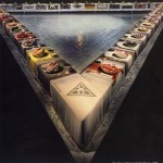 The Dinner Party - Judy Chicago