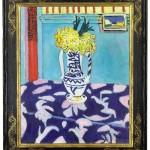 Les-Coucous-Tapis-Bleu-et-Rose-Henri Matisse-1911