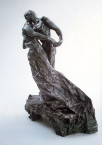 The Waltz-Camille Claudel-1905