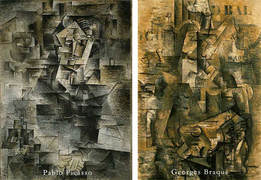Picasso-vs-Braque