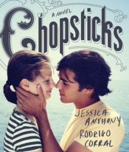Chopsticks - A Novel