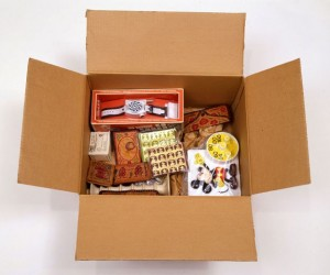 Andy Warhol - Time Capsule no. 262 - Andy Warhol Museum
