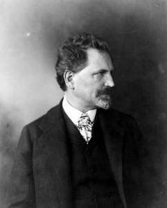 AAlphonse Mucha circa 1906
