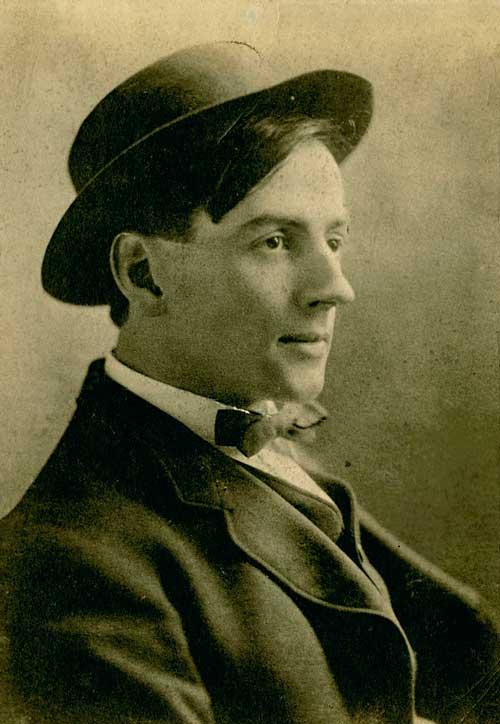 Tom Thomson 1910