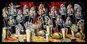 The Last Supper - Arum1966 (Mark)