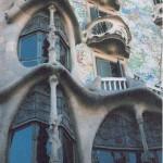 Casa Mila - Antoni Gaudi