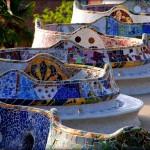 Antoni Gaudí park-guell