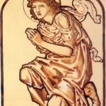 Edward Burne Jones - Daniel - 1873