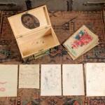 Frida Kahlo - found articles - fake
