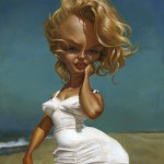 Marilyn © Jerihely Leal