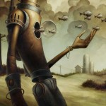 The Escape © Brian Despain
