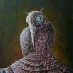 Bird II © Kostuj