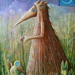Grassland Shaman © Leszek Kostuj