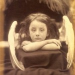 I wait - Julia Margaret Cameron