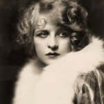 Myrna Darby Ziefeld Follies - Alfred Cheney Johnston