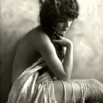 Peggy Shannon Ziefeld Follies - Alfred Cheney Johnston