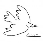 Pablo Picasso - Dove of Peace 1949