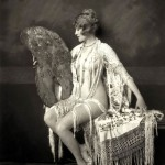 Ruth Etting Ziefeld Follies - Alfred Cheney Johnston