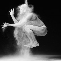 Sam Mosher © Lois Greenfield-1995
