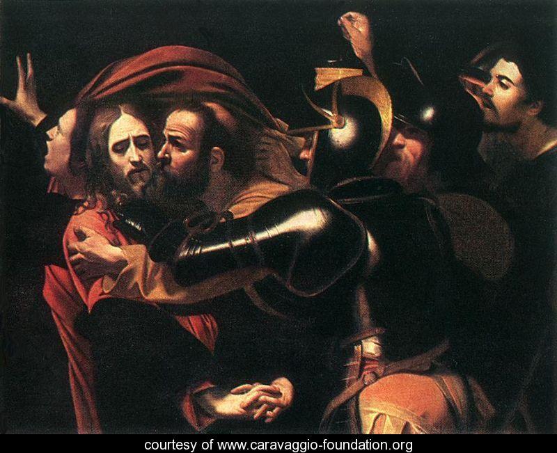 Michelangelo Merisi da Caravaggio: 1571-1610