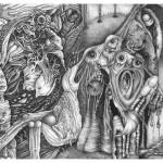 Idiosyncratic Mckainations-© Janelle Mckain Joe Mcgowan