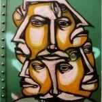 Labrona-train
