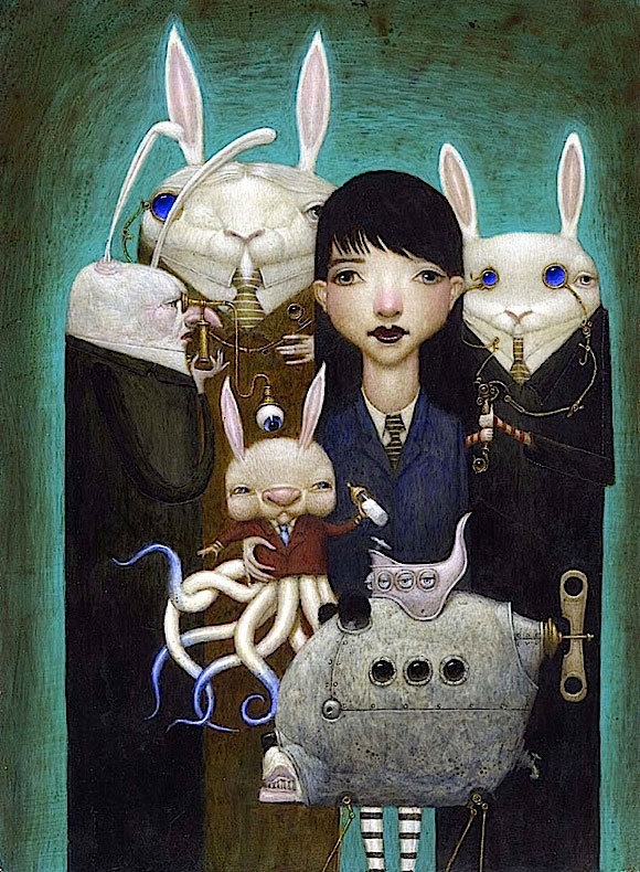 Made a Baby © Bill Carman