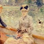 Summer DayBerthe_Morisot1879