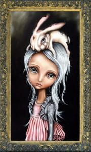 Bunny Couture © Angelina Wrona
