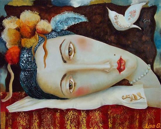 Les Pensées Baroques © Lisa G