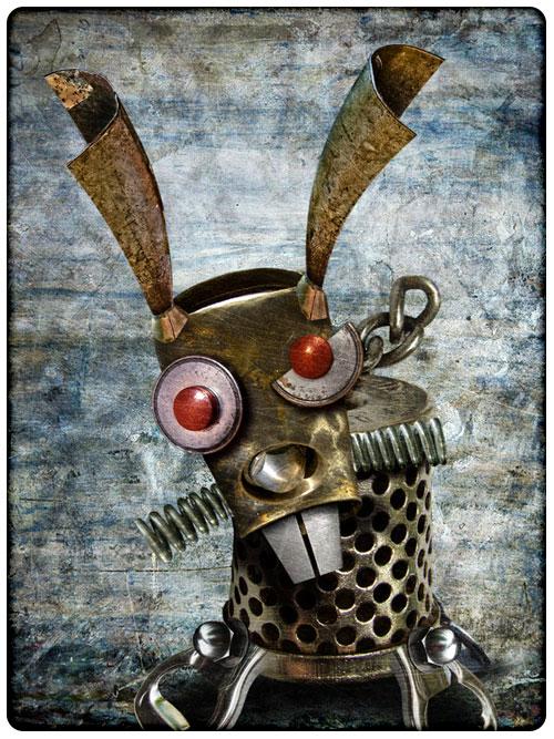 Rabbito-Juan Carlos Federico