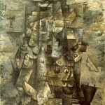 Man-with-a-Guitar-Georges-Braque-1911