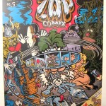 Zap-Comics---Robert-Williams