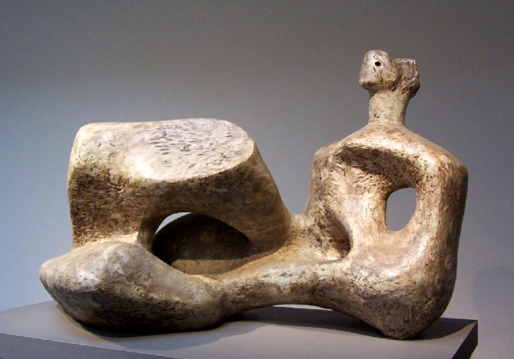 Henry Moore 1898 1986 Daily Art Fixx