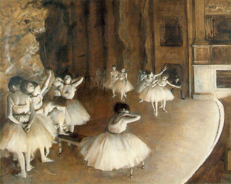 The-Dance-Class-Edgar-Degas-1874