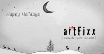 happy-holidays-daily-art-fixx