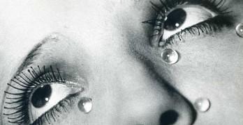 Man Ray - larmes-tears