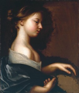 Mary-Beale-Portrait-of-a-Young-Girl-c.1681