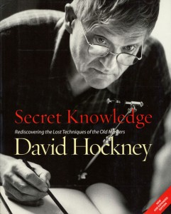 Secret Knowledge: Rediscovering the Lost Techniques of the Old Masters---David-Hockney