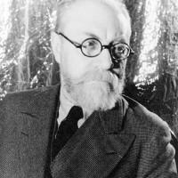Henri-Matisse-Portrait