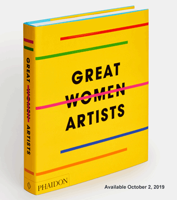 Great-Women-Artists---Phaidon-2019